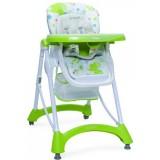 Scaun de masa Cangaroo Mint verde
