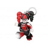 Breloc cu lanterna LEGO Harley Quinn (LGL-KE107) {WWWWWproduct_manufacturerWWWWW}ZZZZZ]
