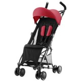 Carucior Britax Holiday flame red