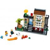 LEGO Casa de pe strada Parcului (31065) {WWWWWproduct_manufacturerWWWWW}ZZZZZ]