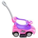 Masinuta Baby Mix Z-382 2 in 1 roz