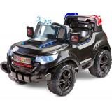 Masinuta electrica Toyz Patrol 2x6V black