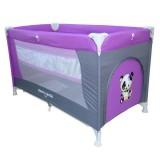 Patut Pierre Cardin Doggy purpuriu