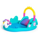 Piscina Bestway Caleasca Unicornului Magic