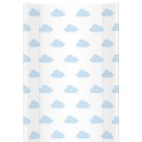 Saltea de infasat cu intaritura Klups Clouds Blue 248