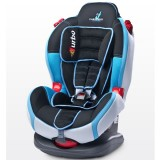 Scaun auto Caretero Sport Turbo blue