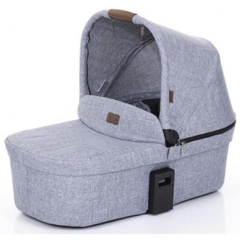 Landou ABC Design Zoom graphite grey