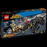 LEGO Batman: Lovitura din canal Killer Croc (76055) {WWWWWproduct_manufacturerWWWWW}ZZZZZ]