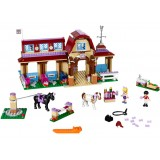 LEGO Clubul de calarie din Heartlake (41126) {WWWWWproduct_manufacturerWWWWW}ZZZZZ]