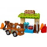 LEGO DUPLO Magazia lui Bucsa (10856) {WWWWWproduct_manufacturerWWWWW}ZZZZZ]