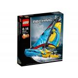 LEGO Iaht de curse (42074) {WWWWWproduct_manufacturerWWWWW}ZZZZZ]