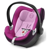 Scaun auto Cybex Aton Q lollipop purple