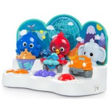 Jucarie Baby Einstein Move & Discover Pals