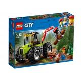 LEGO Tractor de padure (60181) {WWWWWproduct_manufacturerWWWWW}ZZZZZ]