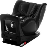 Scaun auto Britax - Romer Swingfix i-Size cu Isofix cosmos black