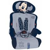 Scaun auto Disney Eurasia Mickey