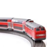 Trenulet electric Marklin Regional Express