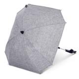 Umbreluta parasolara ABC Design UV50+ Sunny graphite grey