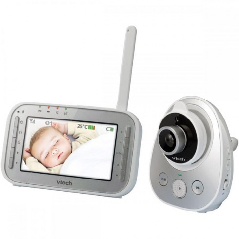 Videointerfon digital Vtech BM4700
