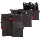 Adaptor scaun auto ABC Deisgn Maxi Cosi/Cybex/Kiddy carucior Salsa/Tec/Turbo/Viper/Zoom