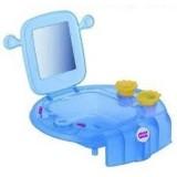 Chiuveta pentru copii OkBaby Space albastru