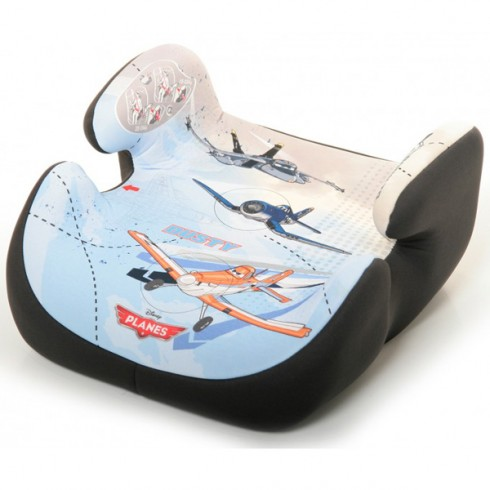 Inaltator auto Disney Toppo Luxe planes