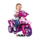 Motocicleta electrica Faber Trimoto Tatoo