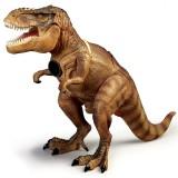 Proiector Brainstorm Toys T Rex