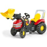 Tractor Rolly Toys 046775 rosu