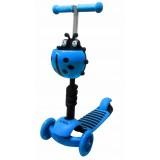 Trotineta R-Sport JR albastru