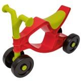 Bicicleta fara pedale Big Flippi red green {WWWWWproduct_manufacturerWWWWW}ZZZZZ]