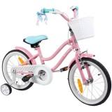 Bicicleta Sun Baby Junior BMX Star 16 roz