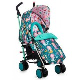Carucior Cosatto Supa mini mermaids