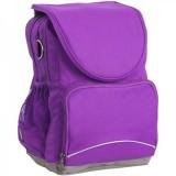 Ghiozdan Harlequin Ergo Junior violet