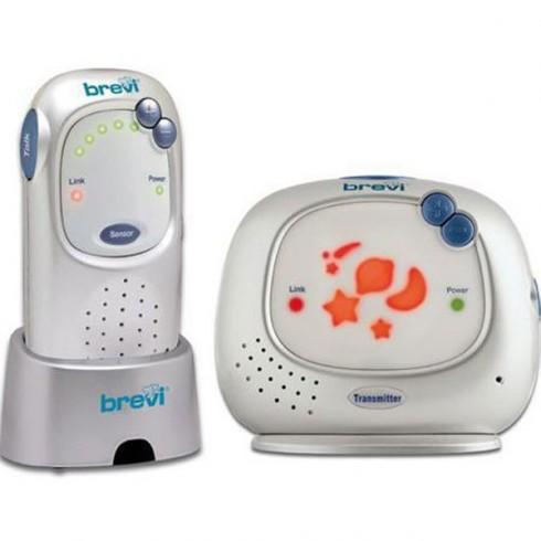 Interfon digital Brevi 381