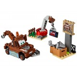 LEGO Depozitul de fier vechi al lui Bucsa (10733) {WWWWWproduct_manufacturerWWWWW}ZZZZZ]