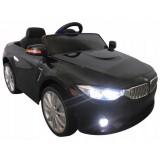 Masinuta electrica R-Sport Cabrio B8 BRD-9998 Negru