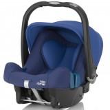 Scaun auto Britax - Romer Baby-Safe plus SHR II ocean blue 2016