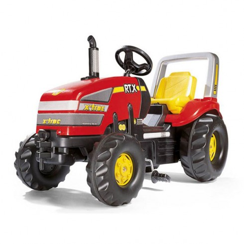 Tractor Rolly Toys 035557