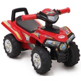 ATV Cangaroo 551 rosu