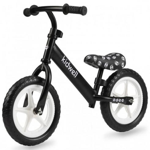 Bicicleta fara pedale Kidwell Rebel Panda