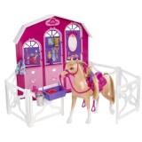 Gama Barbie si surorile ei - Calut si grajd {WWWWWproduct_manufacturerWWWWW}ZZZZZ]