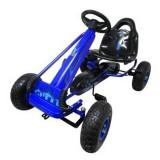 Kart cu pedale R-Sport Gokart G3 Albastru