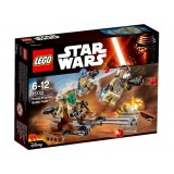 LEGO Rebel Alliance Battle Pack (75133) {WWWWWproduct_manufacturerWWWWW}ZZZZZ]