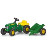 Tractor Rolly Toys 012190