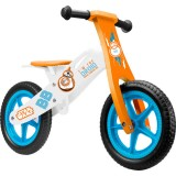 Bicicleta fara pedale din lemn Seven 12 Star Wars