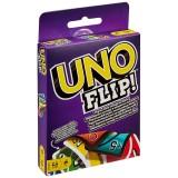 Carti de joc Mattel Games Uno Flip {WWWWWproduct_manufacturerWWWWW}ZZZZZ]