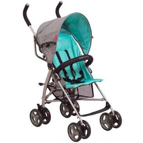 Carucior Coto Baby Rythm mint 2016