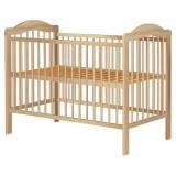 Patut copii din lemn Hubners Lizett 120x60 cm natur {WWWWWproduct_manufacturerWWWWW}ZZZZZ]