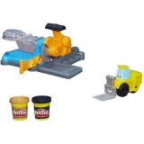 Set Plastilina Hasbro Play-Doh Chuck si Prietenii Lifty